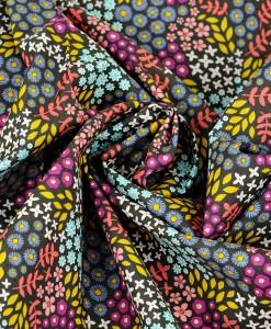midsummer organic fabric daisy janie
