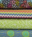 Daisies 'N Such Organic Cotton Fabric