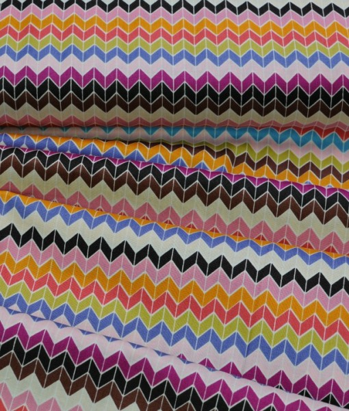 slate path organic fabric folds