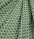 walkabout spot in grey folded makower