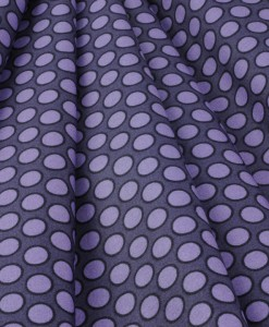 walkabout lilac spots by beth studley