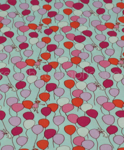 Balloons Sarah Jane for Michael Miller