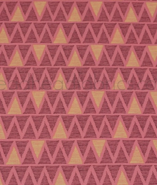 beth studley walkbout zigzag pink