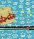 makower crowns blue detailed