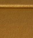 metallic scroll in gold