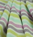 michael miller sketchy stripe in violet