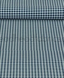 michael miller tiny houndstooth on nay