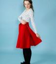 miette skirt wrap around