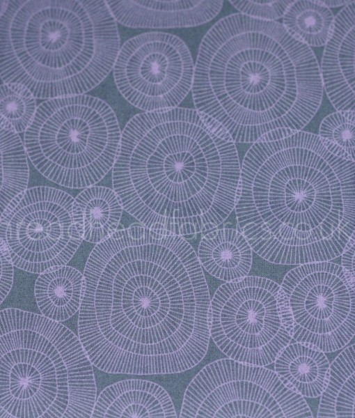 walkabout circles purple beth studley