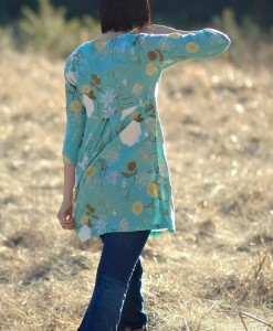 schoolhouse tunic back