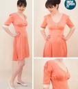 tea dress pattern sew over it