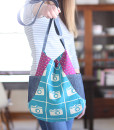 funky 241 tote