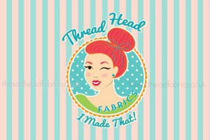 welcome to thread head fabrics