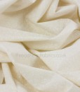 P and B textiles ecru vines