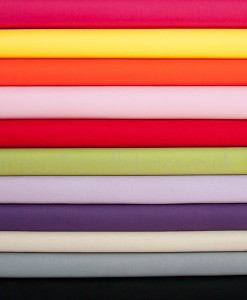 colourful assortment spectrum solids by makower