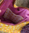 interior example of runaround bag