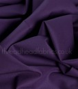 spectrum solids deep purple by makower