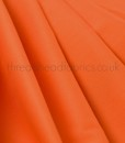 makower's spectrum solids in pumpkin orange