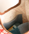runaround bag interior