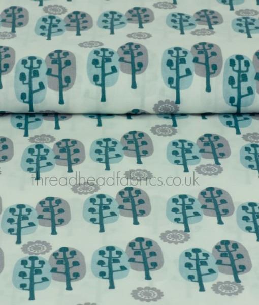 saffron craig banksia trees organic cotton