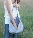 go anywhere tote exterior pocket