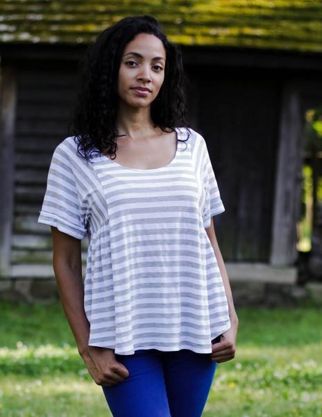 paloma pattern by sew liberated