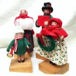 Big Christmas Sale Thread Head Fabrics