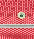 ninja star red riley blake detailed