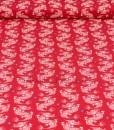 riley blake ninja royalty red