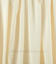Polyester Crepe Draped Thread Head Fabrics
