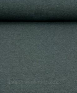 viscose spandex jersey slightly marled grey