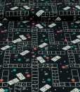 Domino Effect Quilting Fabric Michael Miller