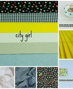 city girl fabric bundle thread head fabrics