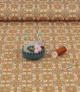 Stunnig Poly Rayon Jersey Fabric