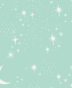 twinkly phases art gallery fabric
