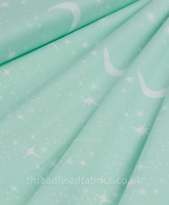 Twinkly Phases Stargazer Art Gallery Fabrics