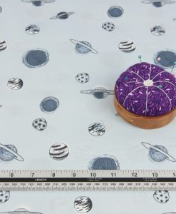 Planetarium from Stargazer Art Gallery Fabrics
