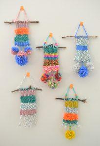 weaving tutorial for kids