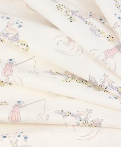 fawn day ethereal art gallery fabrics