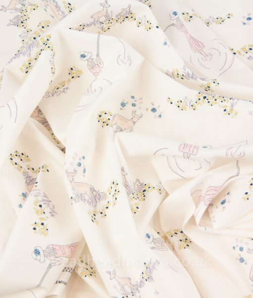 fawn day ethereal thread head fabrics