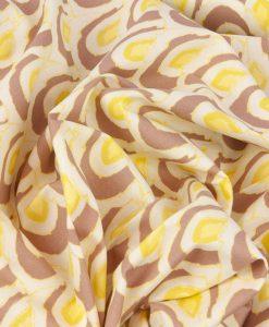 Tina Given Pagoda Lullaby Fabric