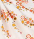 Riley Blake Fabrics Guinevere in Cream Floral