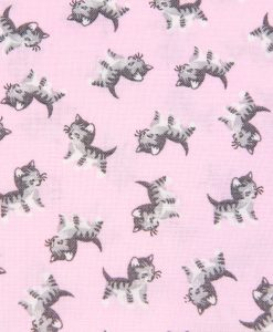 Petite Treat Kittens by Penny Rose Fabrics