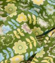 Retreat in Green by Free Spirit Fabrics