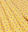 Floral in Yellow by Nadra Ridgeway