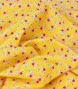 Riley Blake Penny Rose Fabrics Yellow Floral
