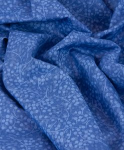 Blue Blender Fabrics P&B Textiles