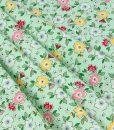 Riley Blake Designs Mon Beau Jardin Floral