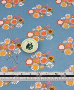 Floral Fabric by Riley Blake Designs Guinevere
