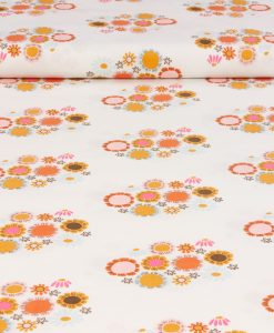 Riley Blake Floral Fabric Guinevere